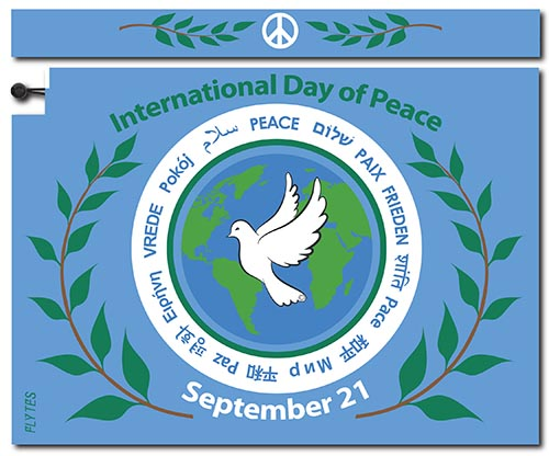 intl peace day