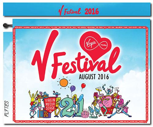 V Festival FLYTES