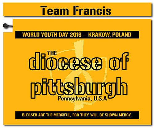 World Youth Day Krakow Pope Francis