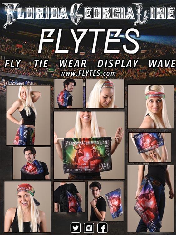 FLYTES FGL POSTER750