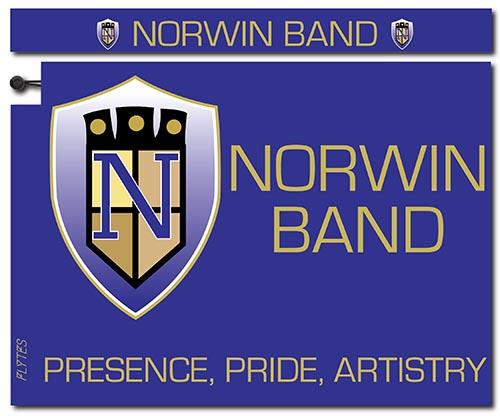 Norwin High School Band 2