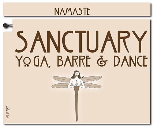 Santuary Yoga