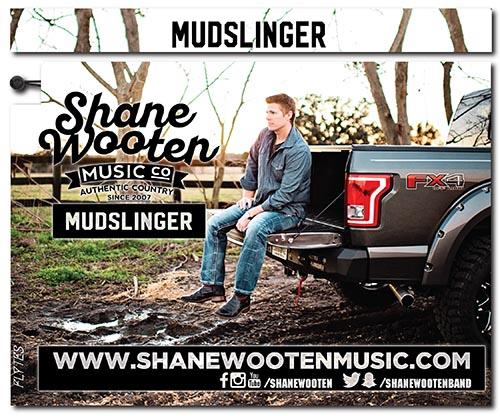 Shane Wooten