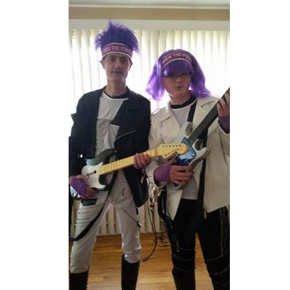 rock the purple 2